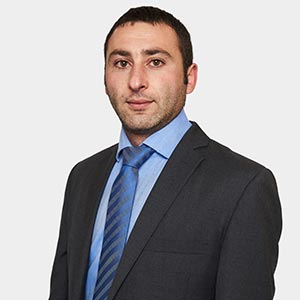 Solicitor SEZGIN ONAY