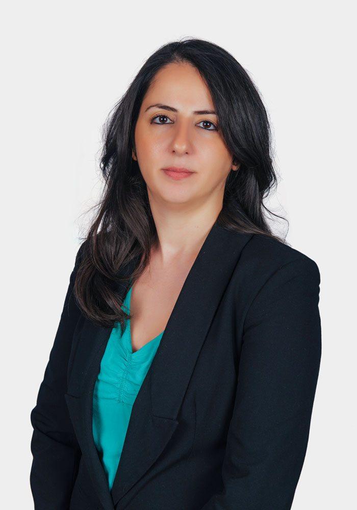 Sevcan Kaygun