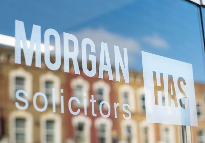Morgan Has Solicitors